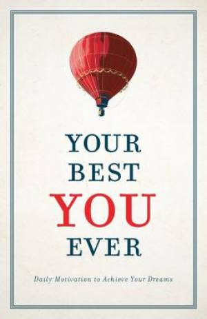 Your Best You Ever