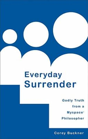 Everyday Surrender
