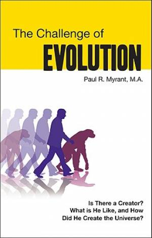 The Challenge of Evolution