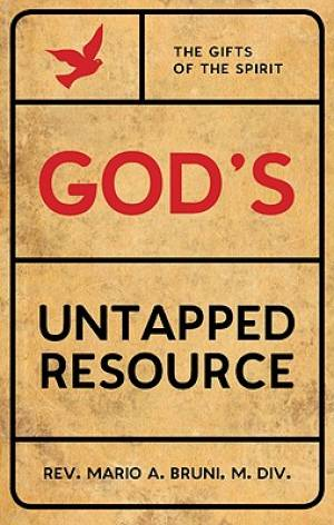God's Untapped Resource
