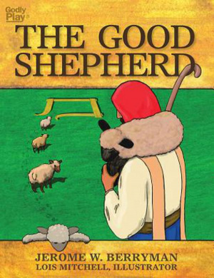 Parable of the Good Shepherd