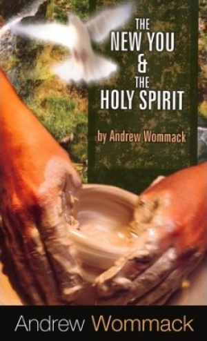 New You & the Holy Spirit, The