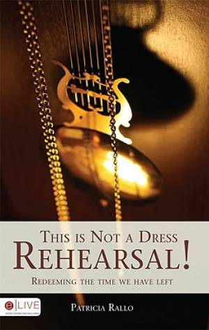 This Is Not a Dress Rehearsal!