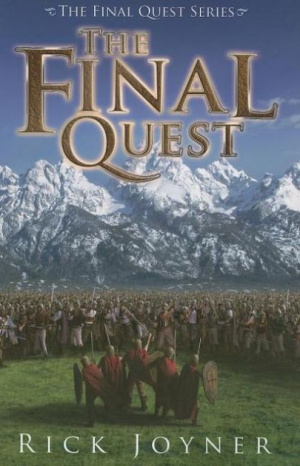 Final Quest 6x9 Pb