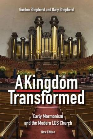 A Kingdom Transformed