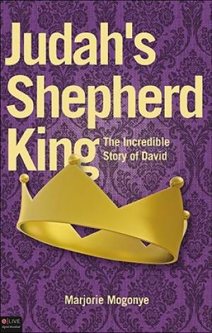 Judah's Shepherd King