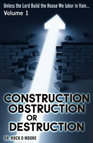 Unless the Lord Build the House...They Labor in Vain (Psalm 127