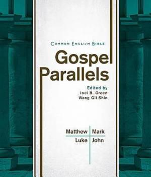 CEB Gospel Parallels: Hardback