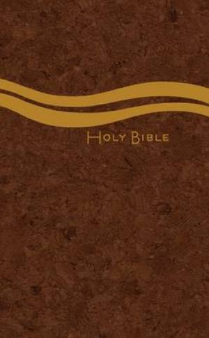 CEB Pew Bible Casual Edition Hardback