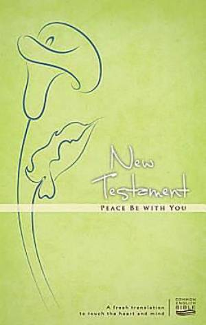 CEB Easter Outreach New Testament: Paperback