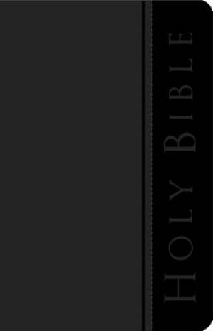 Common English Bible, Single Column
