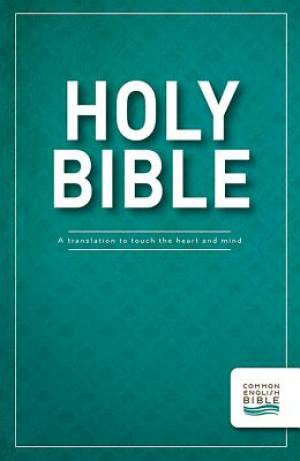 Holy Bible-Ceb
