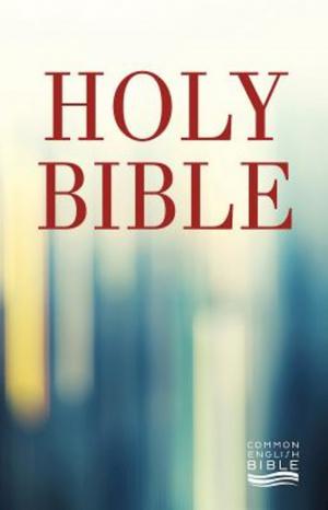 Economy Bible-ceb
