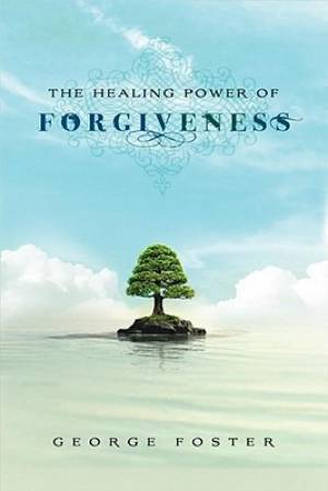 Pocket Healing Power Forgiveness Pb