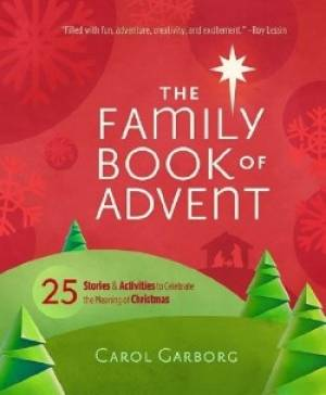 Family Book Of Advent, The