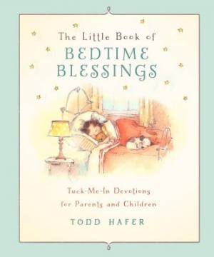 Little Book Of Bedtime Blessings The