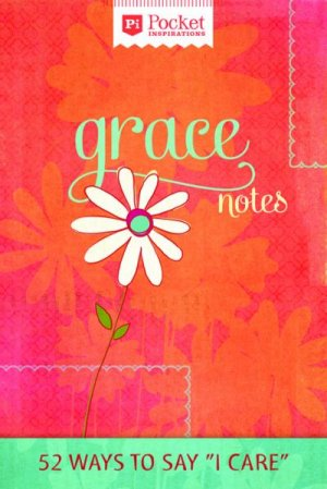 Grace Notes Top Fold Matchbook