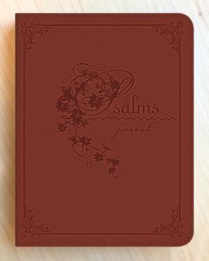 Psalms Deluxe Journal