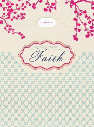 Faith Promise Journal