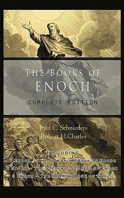 Book of Enoch - Wikipedia