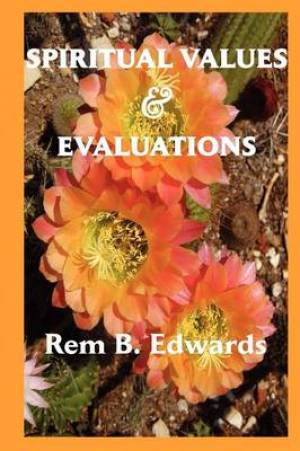Spiritual Values and Evaluations