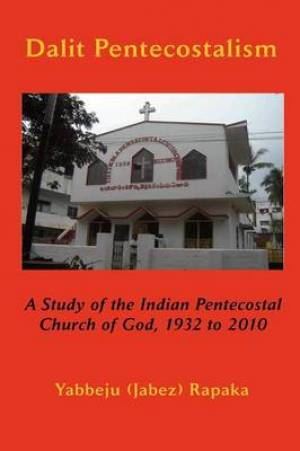 Dalit Pentecostalism