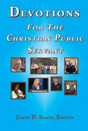 Devotions for the Christian Public Servant