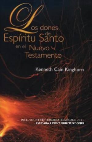Los Dones del Espiritu Santo En El Nuevo Testamento
