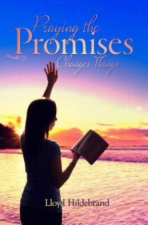 Praying The Promises Changes Things Paperback