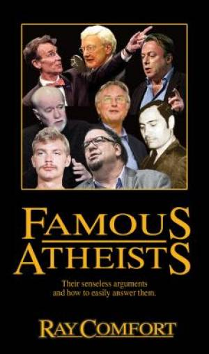 Famous Atheists Paperback