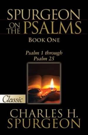 Spurgeon On The Psalms Book 2: Psalms 26-50 Paperback