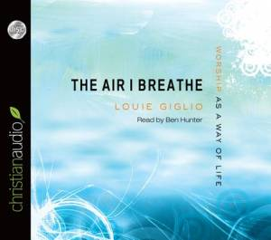 Air I Breathe. The Audio Bk 2 Discs