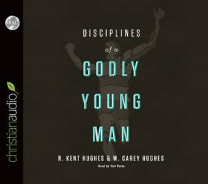 Disciplines Of A Godly Young Man Audio Book (5)