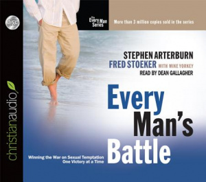 Every Man's Battle Audio 6 Discs