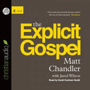 The Explicit Gospel Audio Book (6)
