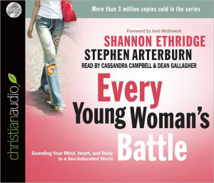 Every Young Woman's Battle Audio Book (6)