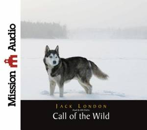 The Call Of The Wild Audio Book (3)