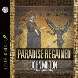Paradise Regained Audio Book (2)