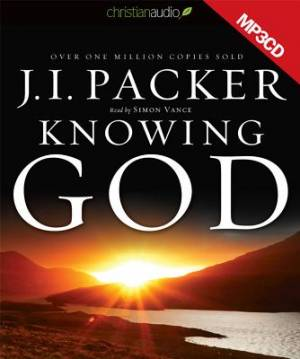 Knowing God MP3