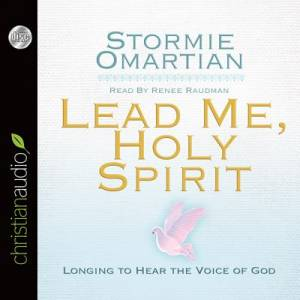 Lead Me, Holy Spirit Audio Book (7)discs