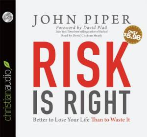 Risk Is Right CD