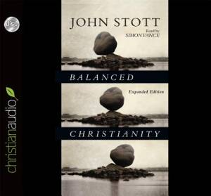 Balanced Christianity CD
