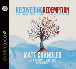 Recovering Redemption Audio CD