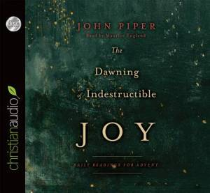 Dawning Of Indestructible Joy, The CD
