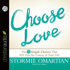 Choose Love CD