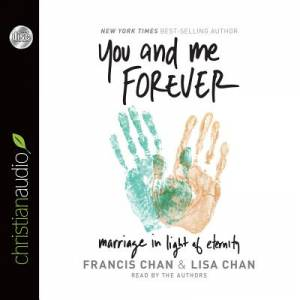 You And Me Forever CD