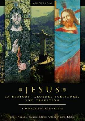 Jesus in History, Legend, Scripture, and Tradition