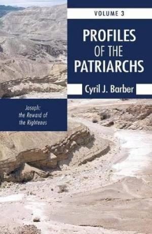 Profiles of the Patriarchs, Volume 3