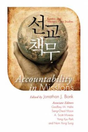 Accountability in Missions
