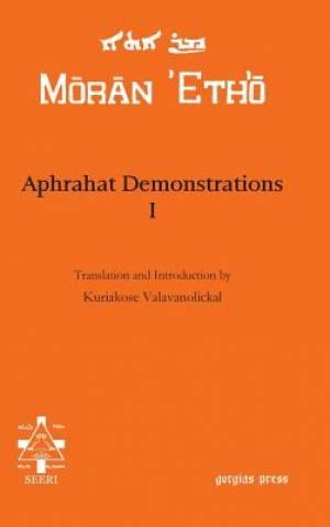 Aphrahat Demonstrations I